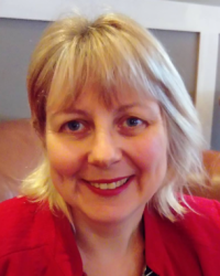 Mary McCabe, BACP Accredited Counsellor, Supervisor and Trainer