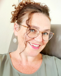 Clare Reeve MA, Registered MBACP Counsellor/Psychotherapist & Supervisor