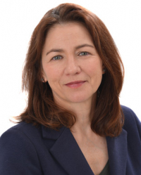 Dr Ann Fitzgerald