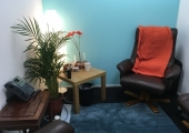 Brentwood therapy room