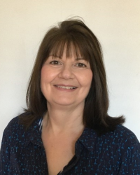 Kay Watkins Registered Member MBACP (Accred)