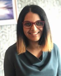 Sukhvinder Uppal - CBT Therapist (BSc, MSc, PGDip)