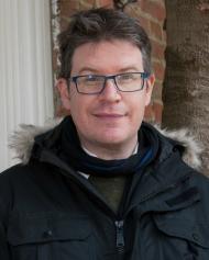 Keith Hackwood