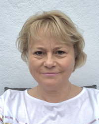 Nicola Engel-Khan - Counsellor/Psychotherapist MBACP (Snr Accred)