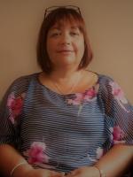 Debbie Schroetter  MBACP