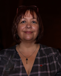 Debbie Schroetter Counsellor, Supervisor MNCS (Accred)