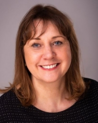 Janine Fuller, MA, Dip.Psych, MBACP, UKCP & COSRT
