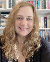 Janine Fuller, MA: UKCP & COSRT accredited