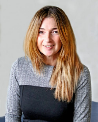 Adele Birbeck.  BA (Hons). PG. Dip. Registered and Accredited M.B.A.C.P