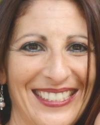 Collette Sharbel-Merven (MSc in CBT; BA (HONS) Clin Psych)