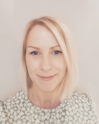 Laura Lee   Anxiety & Stress Therapist   Ad. Dip. CP, BA (Hons) Psych