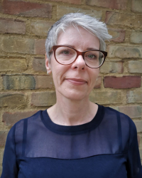 Anita Steer - Integrative Counsellor, (MBACP) And NeuroDiverse Practitioner