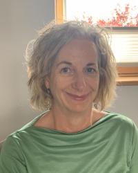 Christine King (MBACP)
