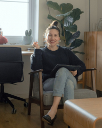 Eva Nogales, Sex therapist (EN-Sexology)