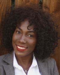 Denise Dunstan BSc (Hons) MBACP