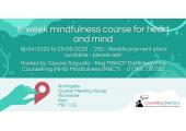Cesare Saguato - Reg MBACP Dip.Integrative Counselling (NHS) Mindfulness (MBCT) image 2