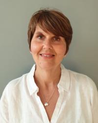 Dr Sue Milton