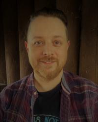 Simon Howarth Accredited Member BACP