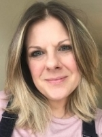 Michelle Shanley BA (hons) Dip in TA Psychotherapy, Therapeutic Counsellor.