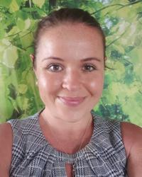 Vicci Nagli BA (Hons), PG Dip, Registered MBACP, Partner at The Practice