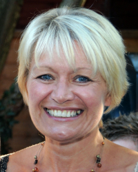 Sally Taylor, MBACP - Integrative Psychotherapeutic Counsellor