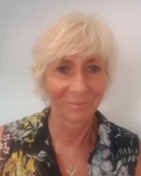 Julie Ilett FDSc DCH DHP Supervisor Reg MBACP GQHP