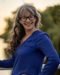 Nancy Harris MBACP (Accred.)