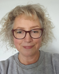Jane Watkins, BABCP Accredited CBT Therapist
