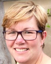 Caroline Channon, MBACP Registered