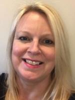 Angela Watt Counsellor/Supervisor