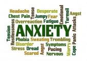 Feelings of Anxiety