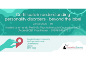 Amanda Perl MSc Psychotherapist Counsellor BACP (Accred) CBT Practitioner image 2