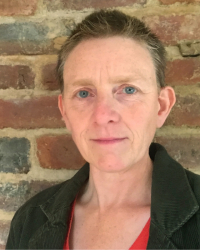 Clare Pearl PG Dip Adv Counselling and Psychotherapy