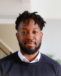 Raoul (Ray) Lindsay, BSc, MSc, MBACP, MBPsS