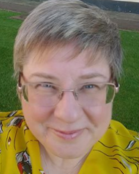 Sharon Breen BSc (Psych) Adv Dip PGCert MBACP (Accred)