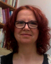 Ana Vidal, MSc, PGDip, MBACP