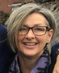 Kerry J Miller, BABCP Accredited Cognitive Behavioural Psychotherapist