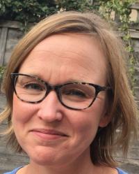 Louise Lancaster Registered Member MBACP
