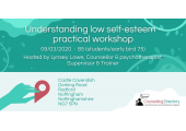 Lynsey Lowe, Counsellor & psychotherapist, Supervisor & Trainer image 2