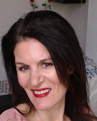 Evonne Ungate Registered MBACP Counsellor and Psychotherapist
