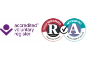 MBACP (Accred)<br />Accredited Member of British Association for Counselling and Psychotherapy