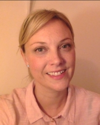 Jenny Underwood MBACP