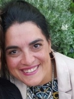 Maria Luisa Urey Counsellor and Child Therapist MBACP  Registered