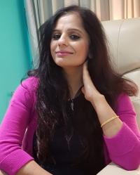 Dr Zakia Mahmood CPsychol