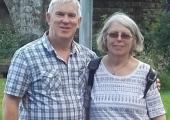 Ian & Lesley Disley