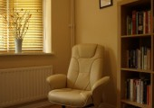 The counselling room - The therapy Room