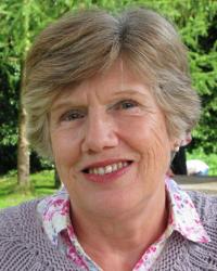Carolyn Bryant, BA (Hons) Counselling, Reg. Member MBACP (Senior Accredited)