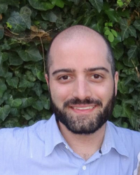 Stefano Vermonti (MBACP Registered Member)
