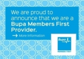 BUPA Members First Provider