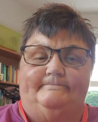 Rose Ellis Dip.couns Registered Member MBACP